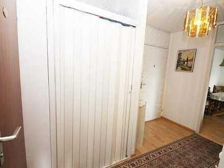Top gepflegte 2-Zi.-Wohnung mit Wintergarten u. herrlichem Weitblick. Ideal für Pendler nach München