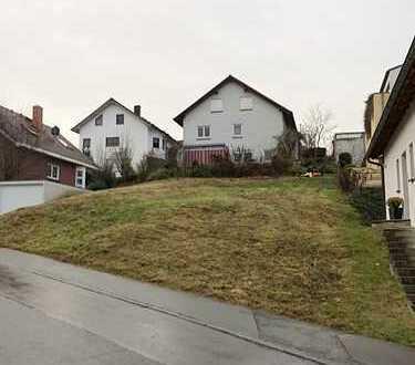 Baugrundstück in Reutlingen-Bronnweiler