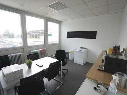 Büro-/ Praxisfläche mit vielfältigen Nutzungsmöglichkeiten!