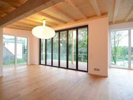 Penthouse-Wohnung mit hochwertiger Ausstattung