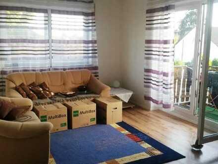 4Zi. Wohnung zur Miete Ruhiges Wohngebiet - in Gundelfingen