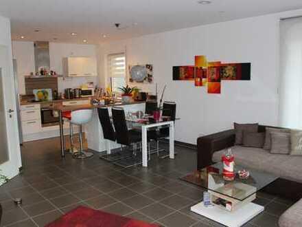 Wunderschöne 3-Zimmer-Gartenwohnung in Augsburg, Göggingen