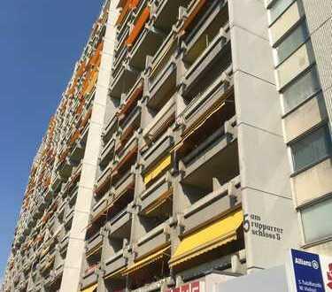 Geräumige 1-Zimmer-Wohnung zum Kauf in Karlsruhe