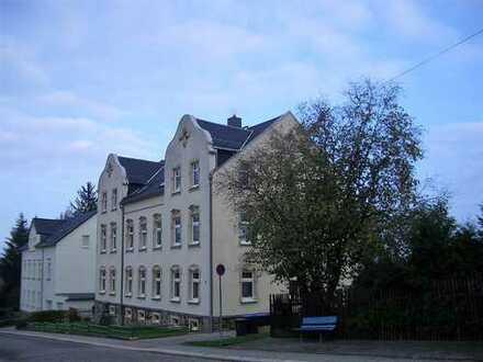 Top Anlage! 2- Raum-Whg. mit Balkon in Hartmannsdorf unweit von Chemnitz