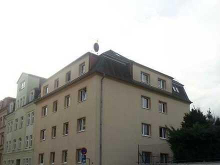 3-Raum-Wohnung in ruhiger Wohngegend