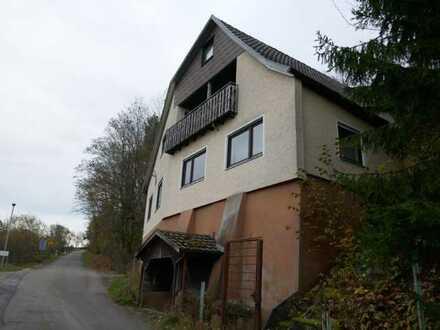 Renovierungsbedürftiges Einfamilienhaus mit viel Ausbaupotential in Bühlertann