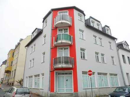 Wohn-/Geschäftshaus in Plauen