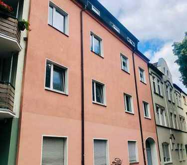 Schöne, vollständig renovierte 3-Zimmer-Wohnung in Herne Röhlinghausen