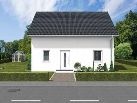 +++ bauen in Nassenheide +++ inklusive Grundstück