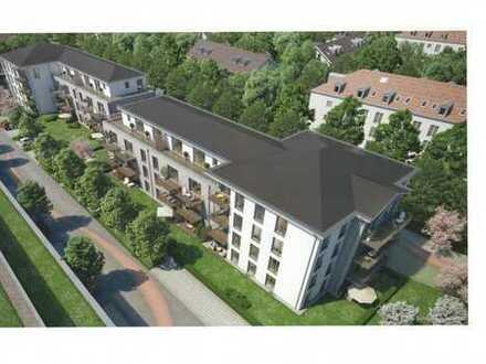 Zeitlos schön! Neubau 4-Zimmer ETW in Landsberg am Lech