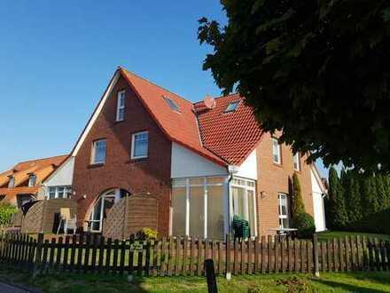 Küstennah in Hooksiel - schöne Ferienwohnung zu verkaufen!