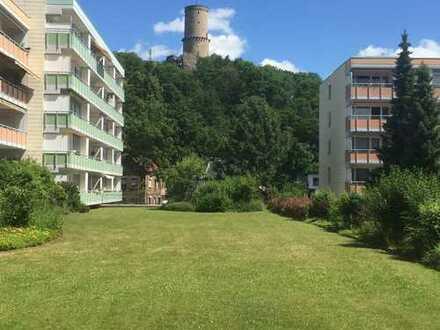 Attraktive 2-Zimmerwohnung in Bonn-Bad Godesberg