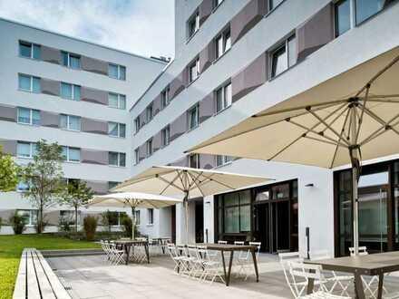 HEIDELBERG - Apartment in der Bahnstadt