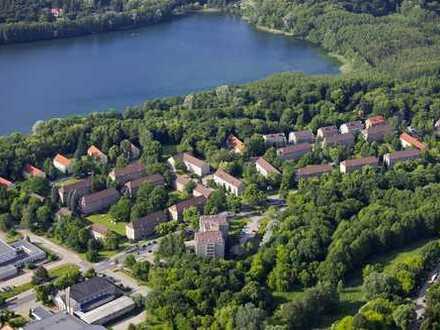 Helle bezugsfertige 3-Raum-Wohnung in der Seehaus-Siedlung