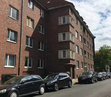 BENIT | Schöne, zentrale 5-Zi.-Whg. mit Balkon