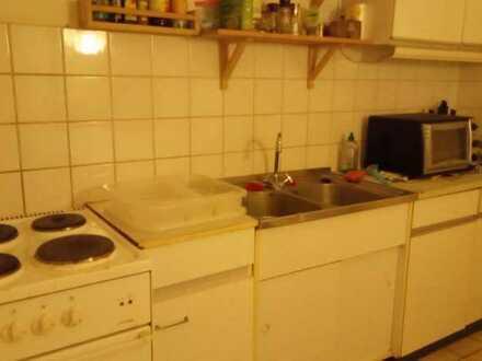Nachmieter für gemütliches WG-Zimmer gesucht / möbliert / 460€