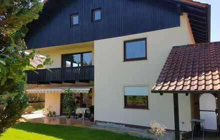 Großzügige Wohnung in schöner Lage im Speckgürtel von Pfarrkirchen