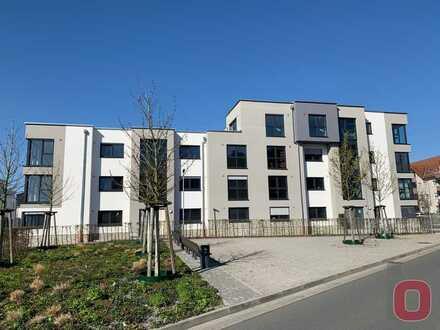 Sonne den ganzen Tag - Neubau Penthouse-Wohnung mit 37qm großer Dachterrasse