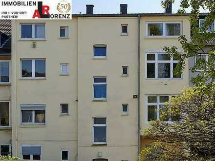 LORENZ-Angebot in Gelsenkirchen: Vollsanierung erforderlich. 2 1/2-R.-W. als überschaubare Anlage!