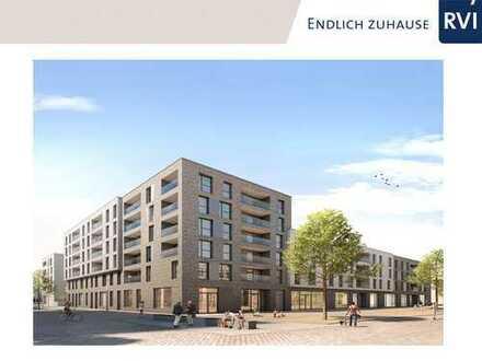 Zentrale 1 Zimmer-Wohnung - Erstbezug - Neue Weststadt Esslingen - *Direkt vom Vermieter*