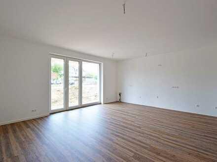 *Nur noch 1 Wohnung - Geniale Terrassenwohnung in Zwönitz*