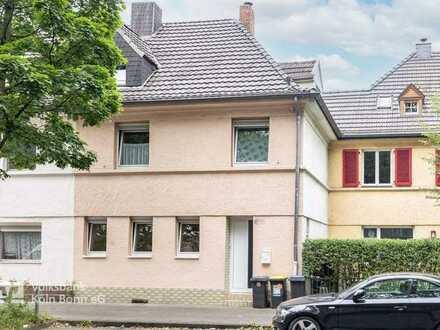 Bickendorf - Großzügiges gepflegtes Ein-/ Zweifamilienhaus im Bieterverfahren