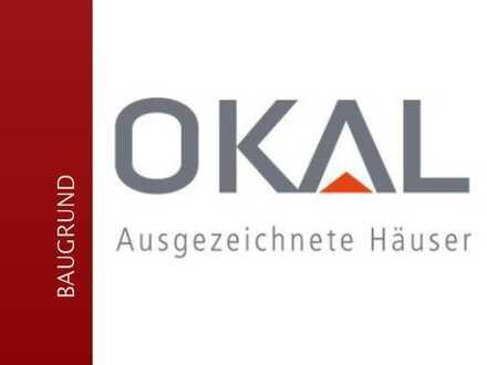 PROViSiONSFREi! Fast 1000m² Bauland in der Verbandsgemeinde Otterbach-Otterberg