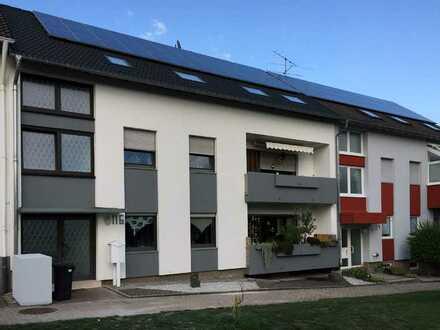 5-Zimmer-Erdgeschosswohnung mit Balkon in Püttlingen