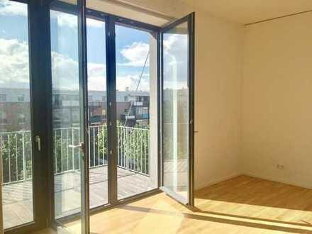 Bild_Großzügige helle 3-Zimmerwohnung mit schönen Sonnenbalkon