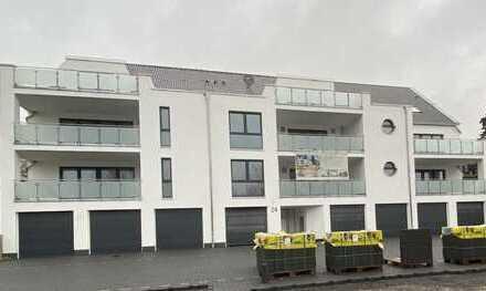 Neubau-3-Zimmer-Dachgeschoss-Wohnung in Burscheid, zentrumsnah und barrierefrei - 1. Bezug!