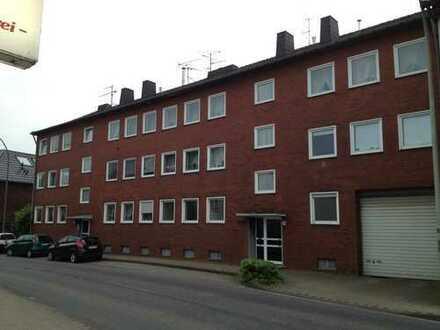 Gepflegte 3-Zimmer-Wohnung mit Balkon in Würselen