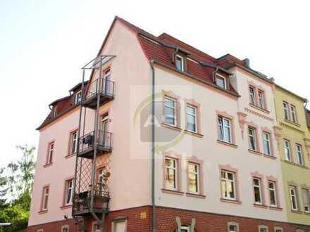 +++ Ihr neues Zuhause in Planitz +++