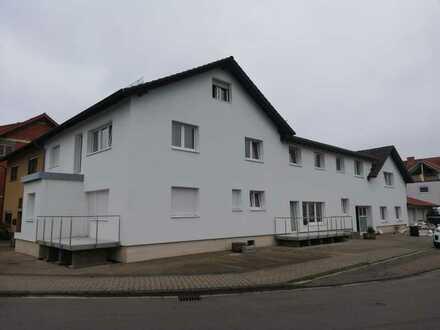 Wagh. -Wiesental W5 3 ZKB top saniert / neu