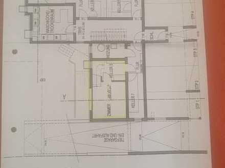 Neuwertige 4,5-Raum-EG-Wohnung mit Garten und Einbauküche in Leinfelden-Echterdingen