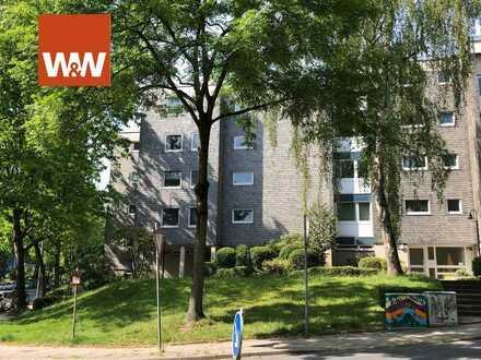 Schöne 3,5-Zimmer-Wohnung mit Balkon in BO-Querenburg, Nähe Ruhr-Uni