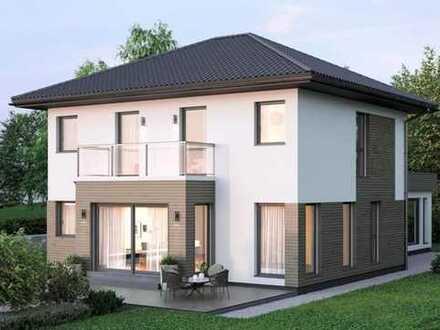 E&Co.- Projektion Townhhouse / DHH in hochwertiger Ausstattung vorbereitetes Smart-Home u.a.