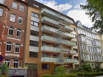 Ideale 3-Zimmer-Wohnung als Kapitalanlage oder zur späteren Selbstnutzung