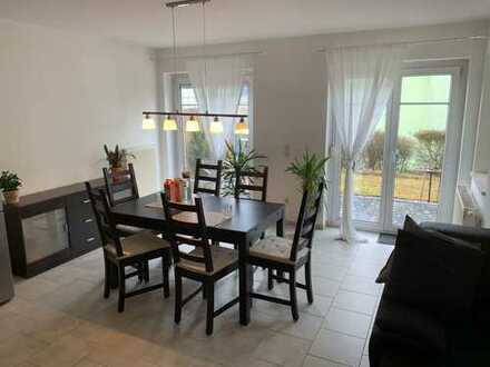 Freundliche 2-Zimmer-Wohnung mit Balkon und EBK in Beilngries