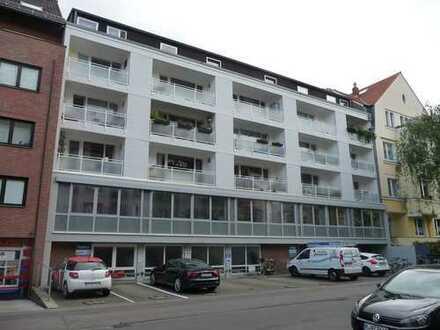 Schicke 3 Zimmerwohnung mit Terrassennutzung in Ehrenfeld