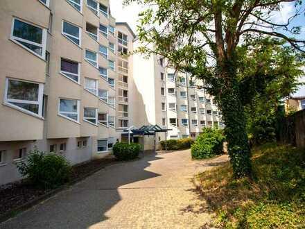 Vermietete 2-Zimmerwohnung als Kapitalanlage