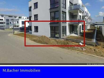 Schicke 4,5 Zi.-Wohnung in Tuttlingen/Nord!