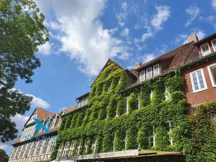 Logenplatz: Eigentumswohnung in bester Lage am Ballhof in Hannover
