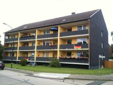Sindorf, moderne 3 ZKDB mit großem Balkon - provisionsfrei