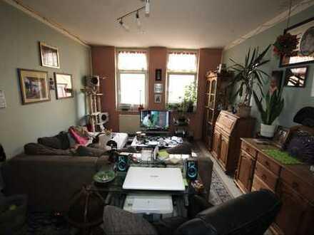 38qm 2 Zimmer-Etagenwohnung in Hockenheim zu verkaufen!!