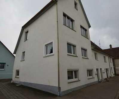 Achtung Kapitalanleger !!!! 3 Zimmerwohnung in Bad Buchau