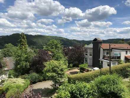 HA-Stadtwald: ruhige und sonnige Terrassenwohnung
