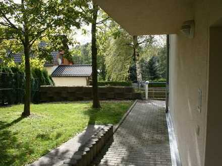 Kleine Wohnung mit Tiny House Charakter inclusive Sonnen Lage
