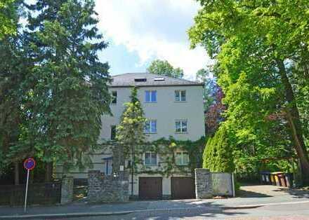 Stabil vermietete 3 Zimmer-Wohnung in gesuchter Wohnlage
