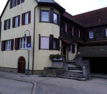 Hübsche 3-Zimmer Maisonette-Wohnung in zentraler Wohnlage