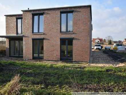 Delmenhorst Stickgras/Iprump - Erstbezug! Doppelhaushälfte mit unverbaubarem Blick